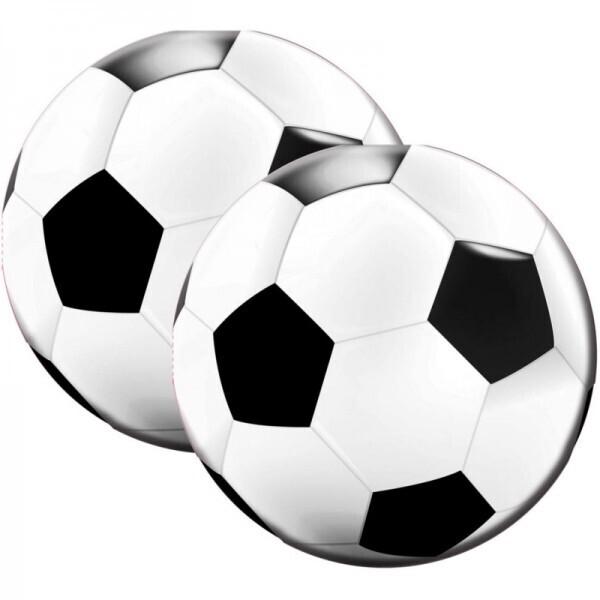 Fussball Servietten