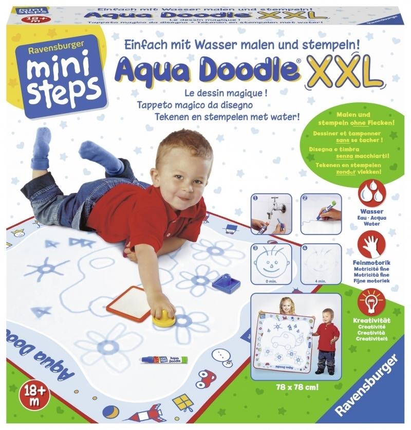 Ravensburger ministeps - Aqua Doodle® XXL