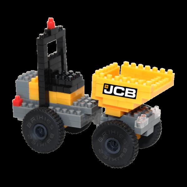 Brixies 250004 - JCB Site Dumper