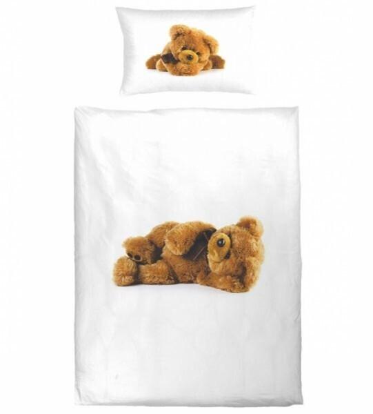 Babybettwäsche Teddy