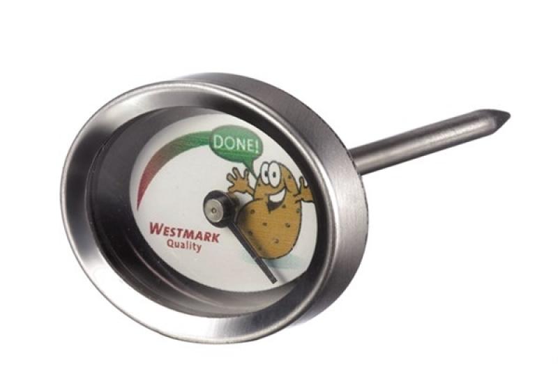 """Kartoffel-Thermometer-Set """"Pommi"""""""