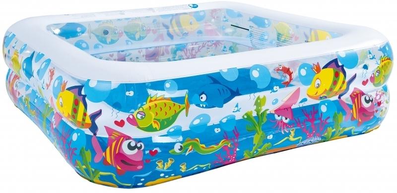 "Pool ""Sea World"""