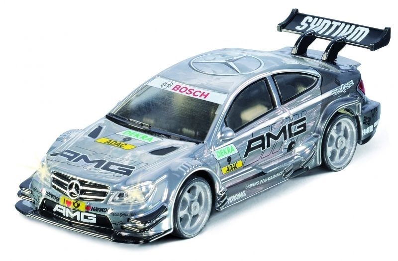 Siku 6824 DTM Mercedes-AMG C-Coupé 1:43