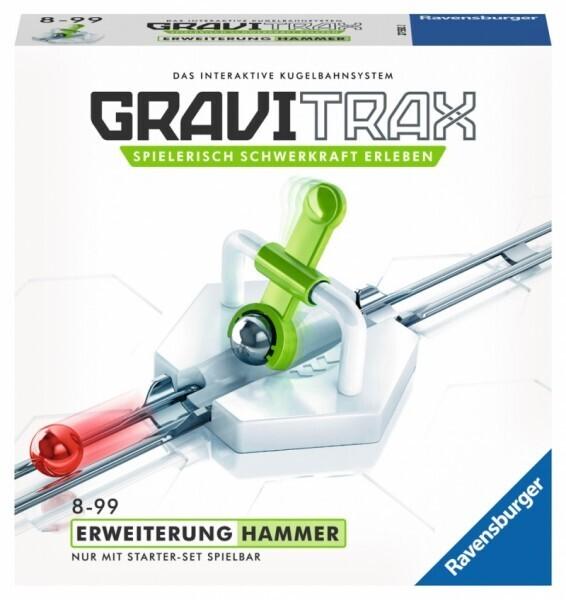 Ravensburger - GraviTrax Erweiterung Hammer