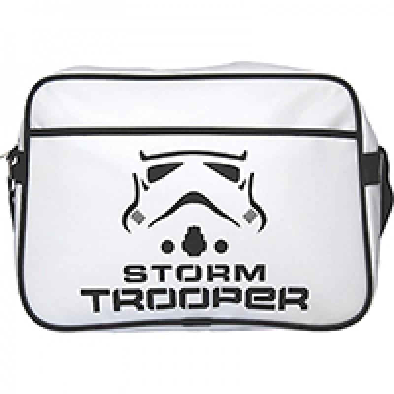 Schultertasche Star Wars Storm Trooper