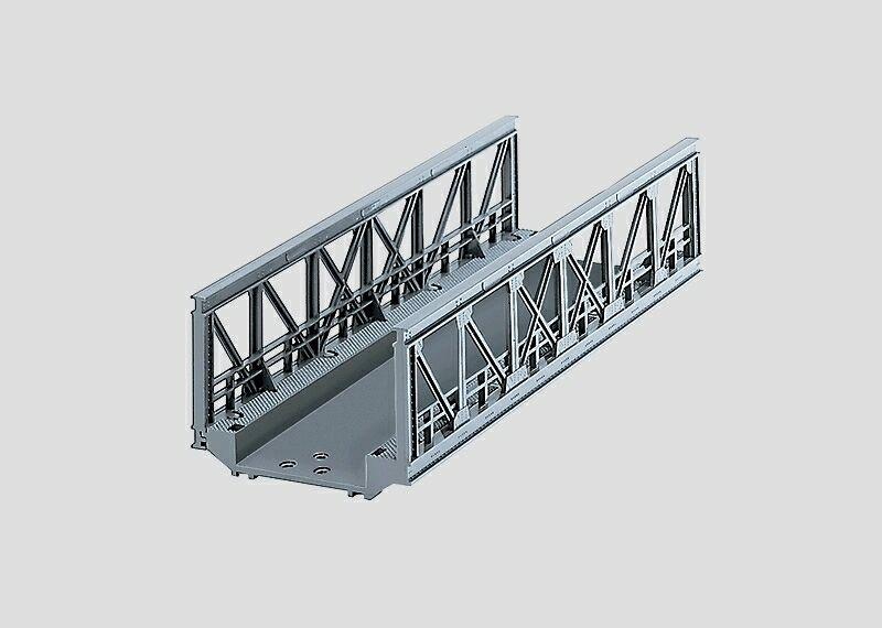 Märklin H0 74620 - Gitterbrücke