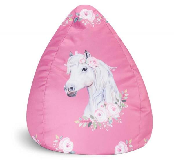 Sitzsack Beanbag Horse