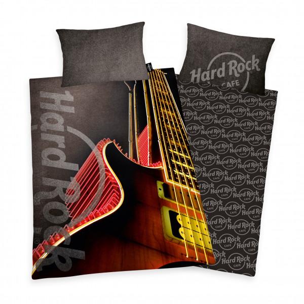 Hard Rock Bettwäsche