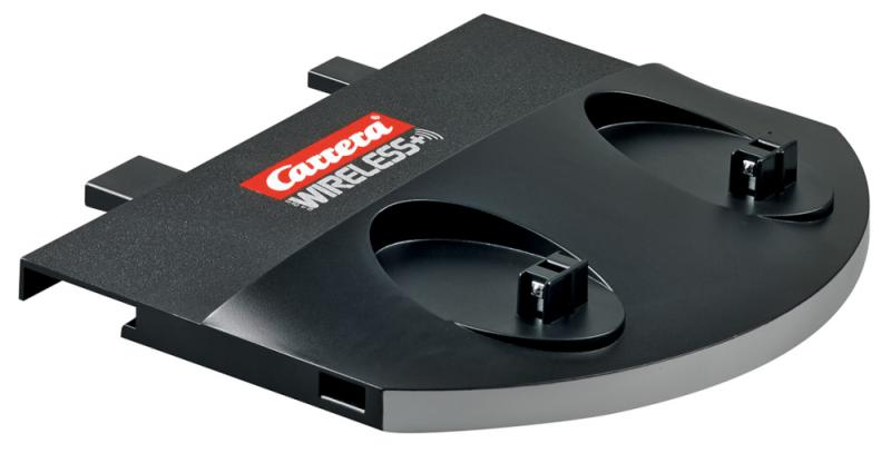 Carrera Wireless+ / Doppel-Ladestation