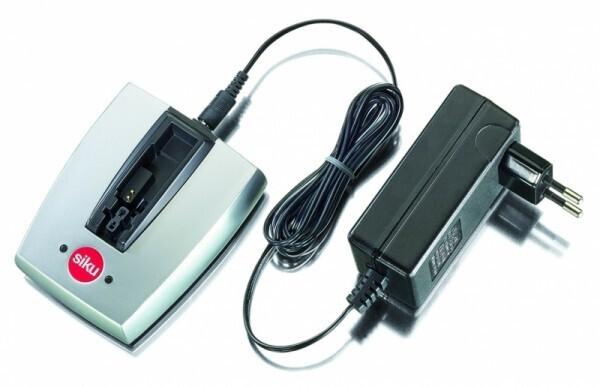 Siku 6706 Ladegerät für Ersatz- und Power-Akku