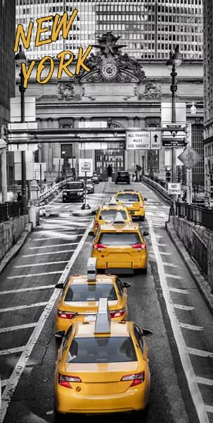 New York Badetuch