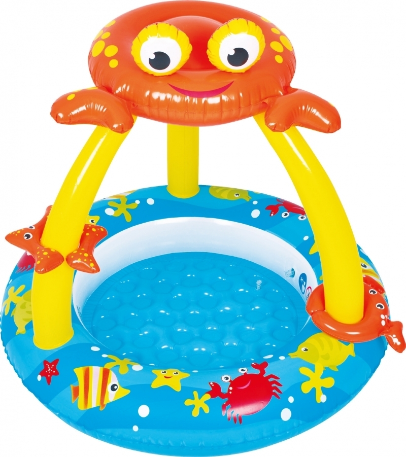 "Baby-Pool ""Crab"""