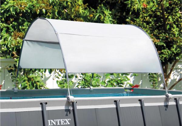 INTEX - Sonnendach Pool Canopy