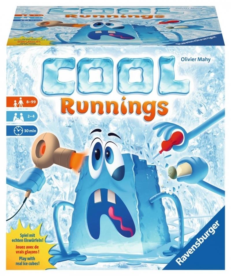 Ravensburger Spiele - Cool Runnings