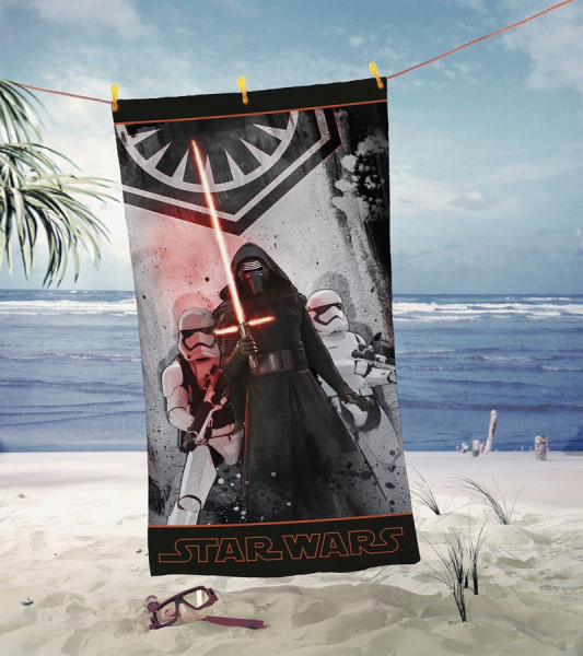 Strandtuch Star Wars Dark Side 2