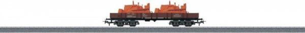 Märklin Start up 4474 - Niederbordwagen