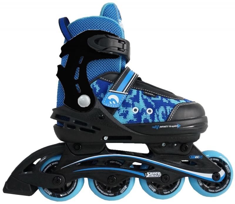 Inliner Kids Blue 35-40