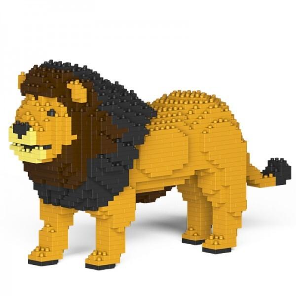 Jekca - Lion